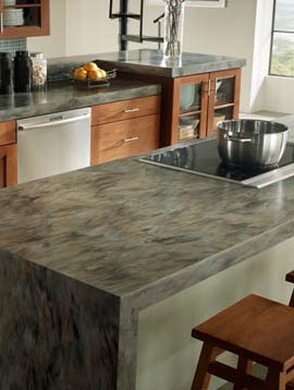 Chicago Quartzite Countertop