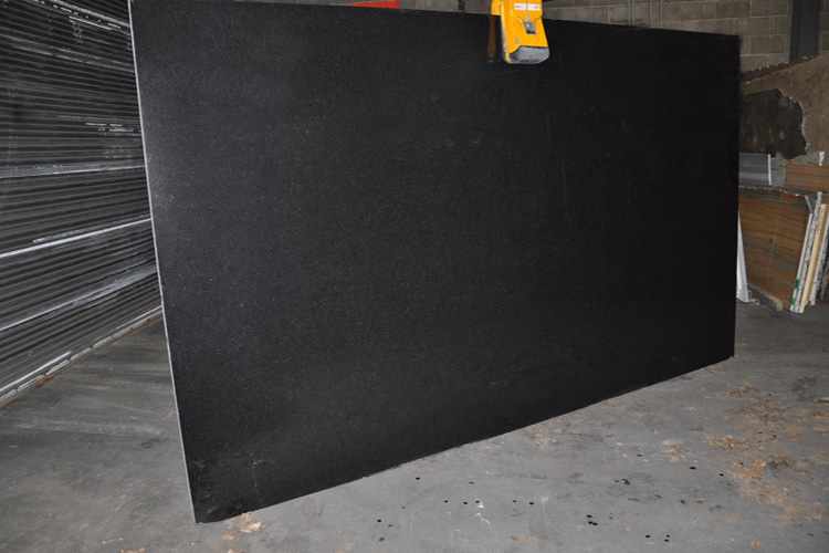 Black Absolute Polished Granite