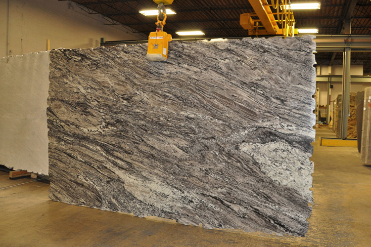 London Fog Polished Granite GRANITE COLOR. Zoom