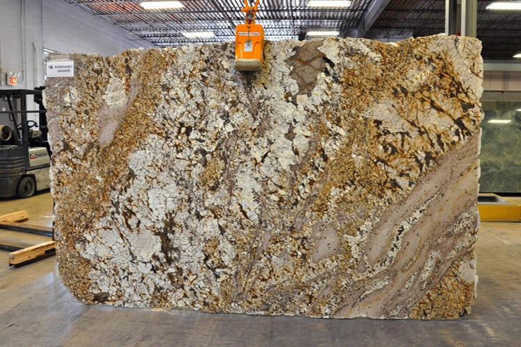 Superb Normandy Granite