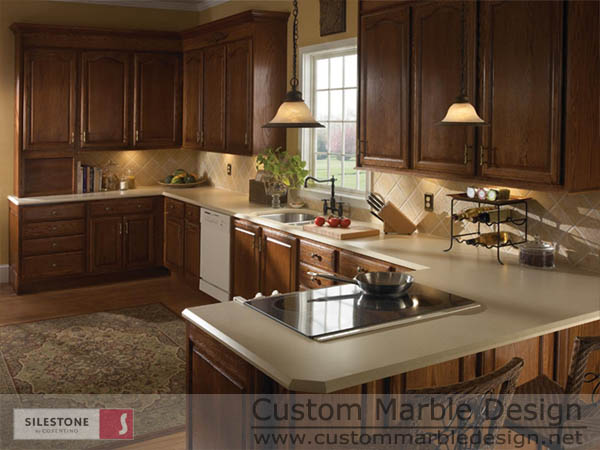 Sileston Countertops 01
